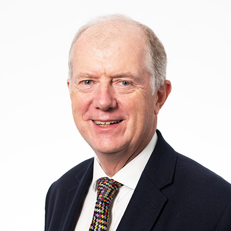 Howard Collins OBE